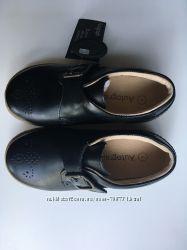 Продам новые кожаные туфли Marks&Spencer размер 6UK