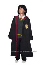 Мантия Гарри Поттера школы Хогвартс продажа, прокат