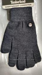 Перчатки Timberland, оригинал, для смартфона, touch screen, бирка 34