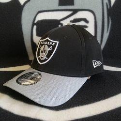 Оригинал. Бейсболка New Era Carbon x NFL Oakland Raiders