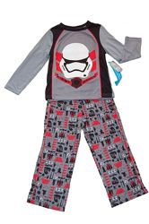 Піжама пижама Disney Star wars на мальчика 5-6 лет 116 см