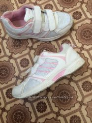 кроссовки по стельке 19, 3см
