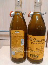 Не фильтрованное оливковое масло Farchioni  1 л Италия