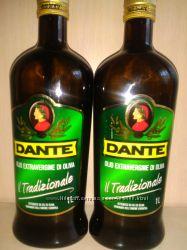 Оливковое масло Extra Vergine Dante