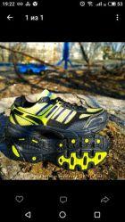 Новые кроссовки VEER размер 38 стелька 24 см.
