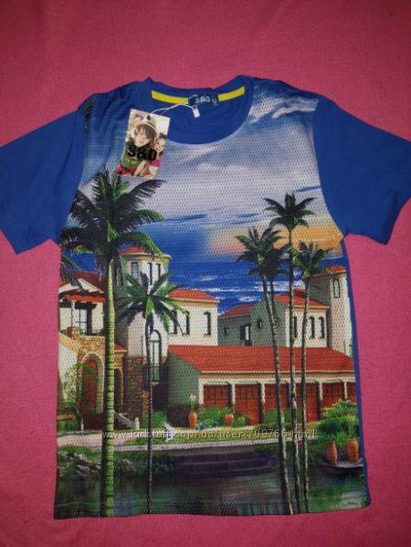 Продам новую футболку на мальчика на рост 158 см, 10-13 лет Венгрия.