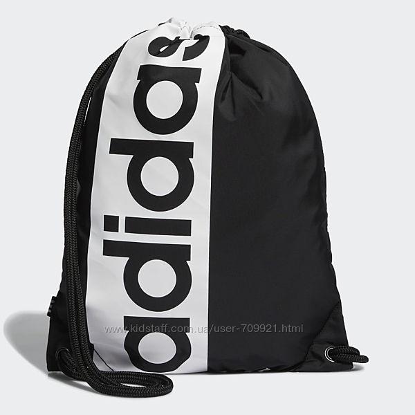 Сумка-мешок рюкзак adidas COURT LITE SACKPACK CM5553 оригинал