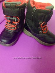 Термо ботинки Carters