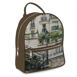 Городские красивые рюкзаки