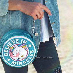 Крутые подростковые и женские сумки