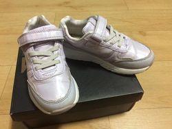 крутые кроссовки лаванда M wone 28 размер