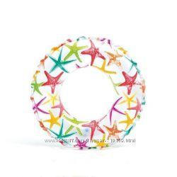 Intex Круг Звездочки, диаметром 51см