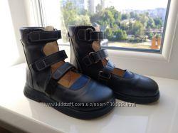 Антиварусные ортопедические туфли Ortofoot 20 см