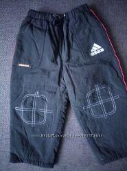 Утепленные штаны на осень зиму