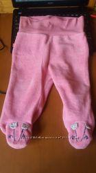 Ползунки штанишки велюровые COOL CLUB 62