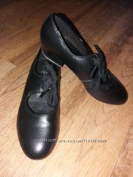 Туфлі для танців 35р.
