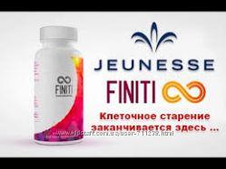 Борьба со старением на клеточном уровне FINITI