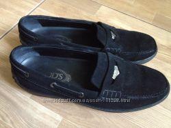 Мокасины, туфли TODS, размер 40, 5 см.