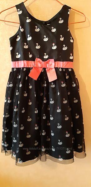 Платье H&M на 6-7лет