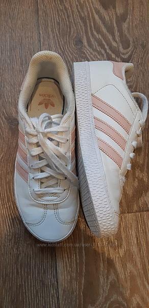Оригинальные Кроссовки-кеды Adidas p.34