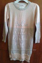 Платье Fracomina mini для девочки 3-5лет оригинал Италия