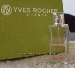 Парфюмированная вода Yves Rocher Comme une Evidence 50мл