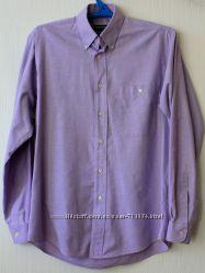 Мужская рубашка, размер M-L. Супер качество