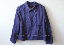 Куртка H&M с красивой спинкой, размер М-Л