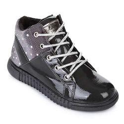 Демисезонные ботиночки для девочки. Два цвета
