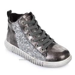 Демисезонные ботиночки для девочки. Разные модели
