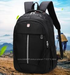 Универсальный, городской, спортивный, школьный рюкзак