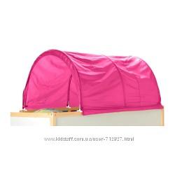 Полог розовый