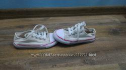 69bd60721afd Кеды Converse, стелька 18. 5 см, 150 грн. Детские кеды, кроссовки ...