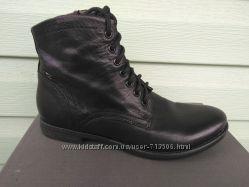 Ботинки Nero Giardini 37р. Made in Italy демисезонные, черевики Италия
