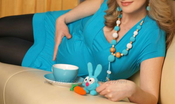 Туника ф. ЮЛА МАМА, р. М, для беременных и кормящих