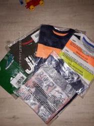Новые классные футболки Gymboree  для мальчика