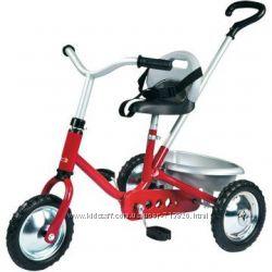 Детский трехколесный велосипед Smoby Zooky