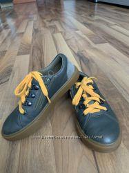 Clarks кожаные туфли в хорошем состоянии размер 30 20см