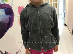 Кофта на девочку 3-4 года Gloria jeans