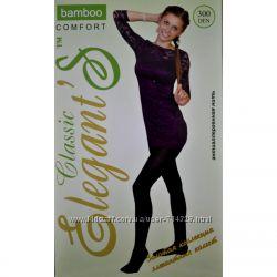 Колготки женские бамбуковые BAMBOO