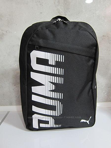 Рюкзак Puma Pionner, 24 L, оригинал, новый