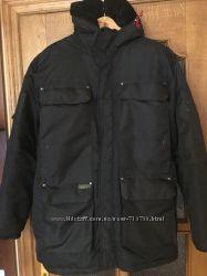 Новая зимняя мужская куртка J. Whistler разм XL-XXL