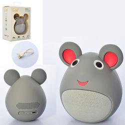 Колонка мышка USB bluetooth