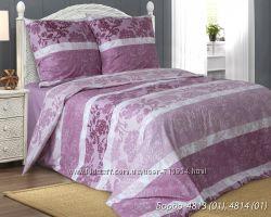 Ткани для постельного белья из Белоруссии, 100 хлопок