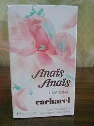 Туалетная вода Anais Anais