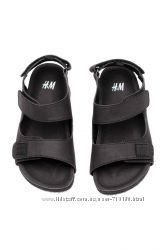 Сандали H&M 25 размер