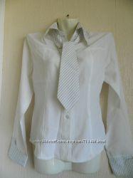 Белые рубашечки для школы