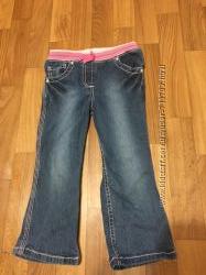джинсы Cherokee на полную девочку