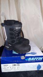 Сапоги Baffin 12 размер