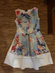 Платье С-ка 10-ка указан 12